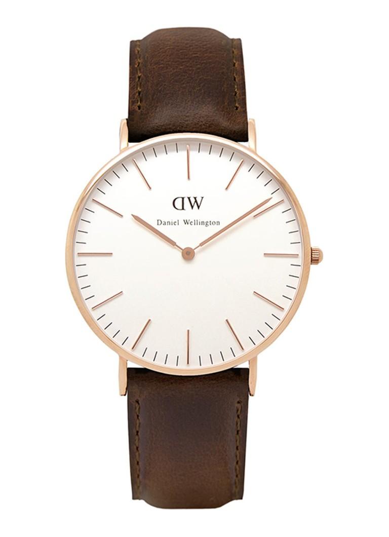 Daniel Wellington Horloge Classic Lady Bristol 0511DW