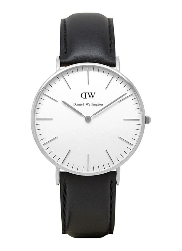 Daniel Wellington Horloge Classic Lady Sheffield 0608DW