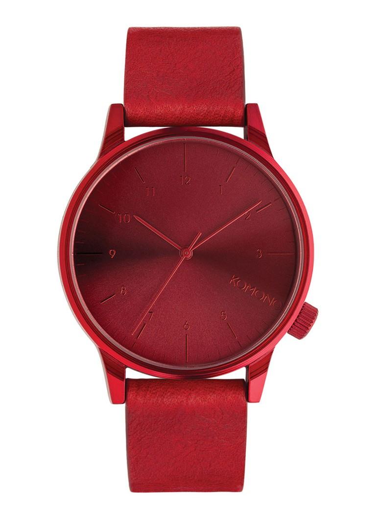 Komono Horloge Winston Regal KOM-W2267