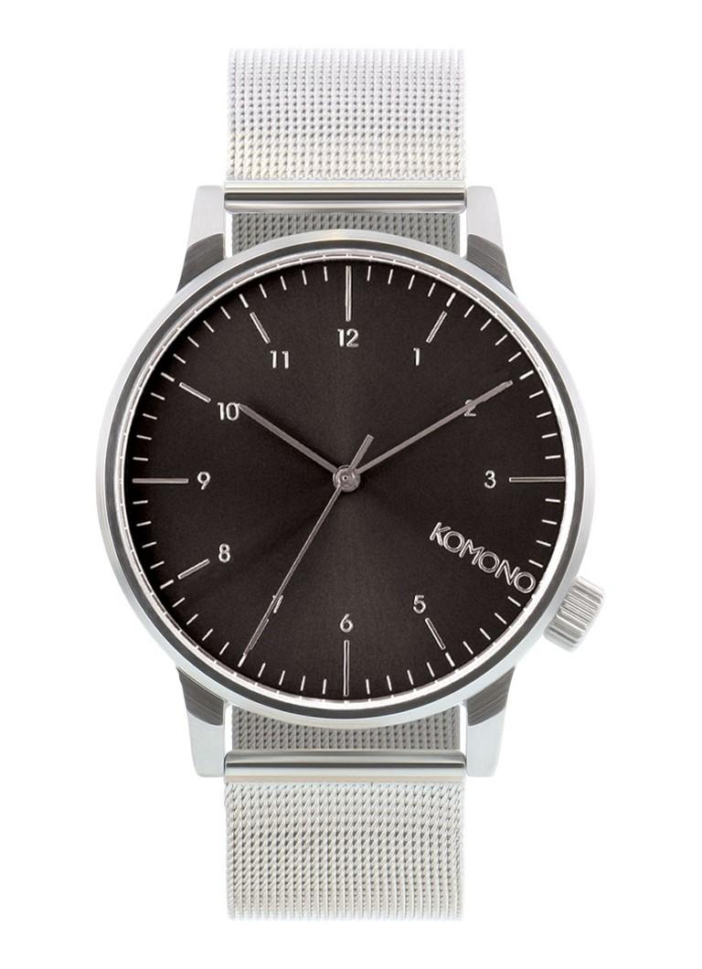 Komono Horloge Winston Royale KOM-W2357