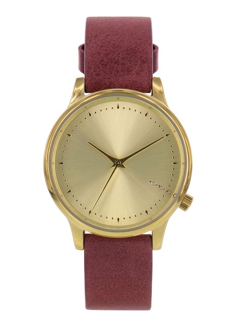 Komono Horloge Estelle KOM-W2457