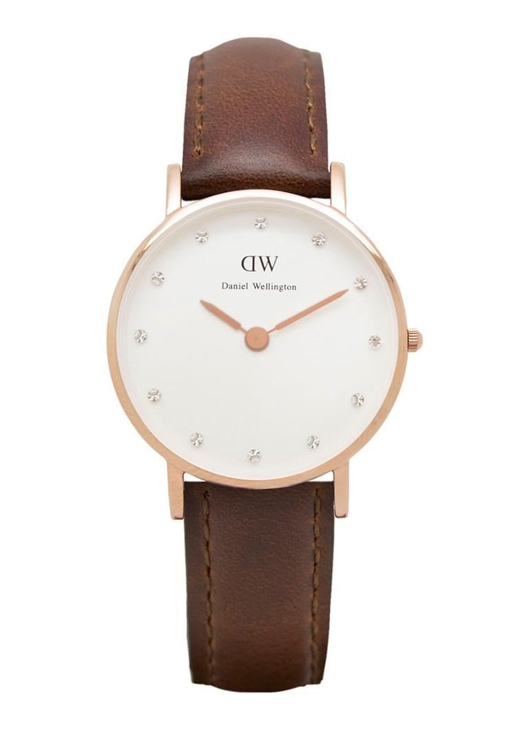 Daniel Wellington Horloge Classy St Mawes 0900DW