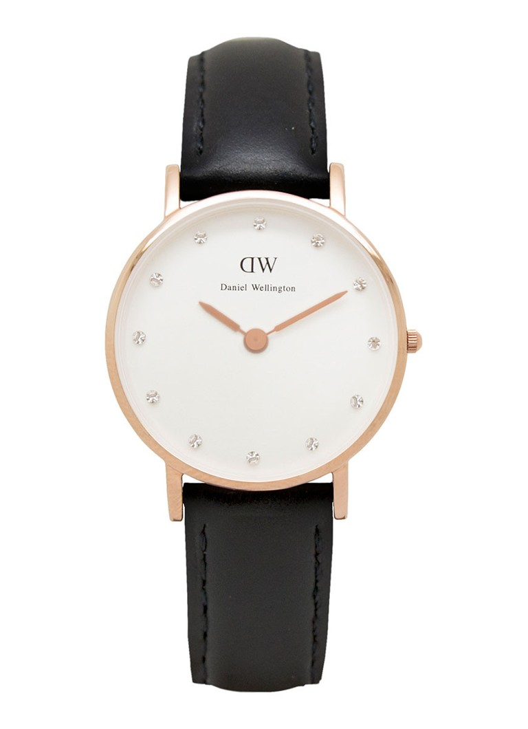 Daniel Wellington Horloge Classy Sheffield 0901DW