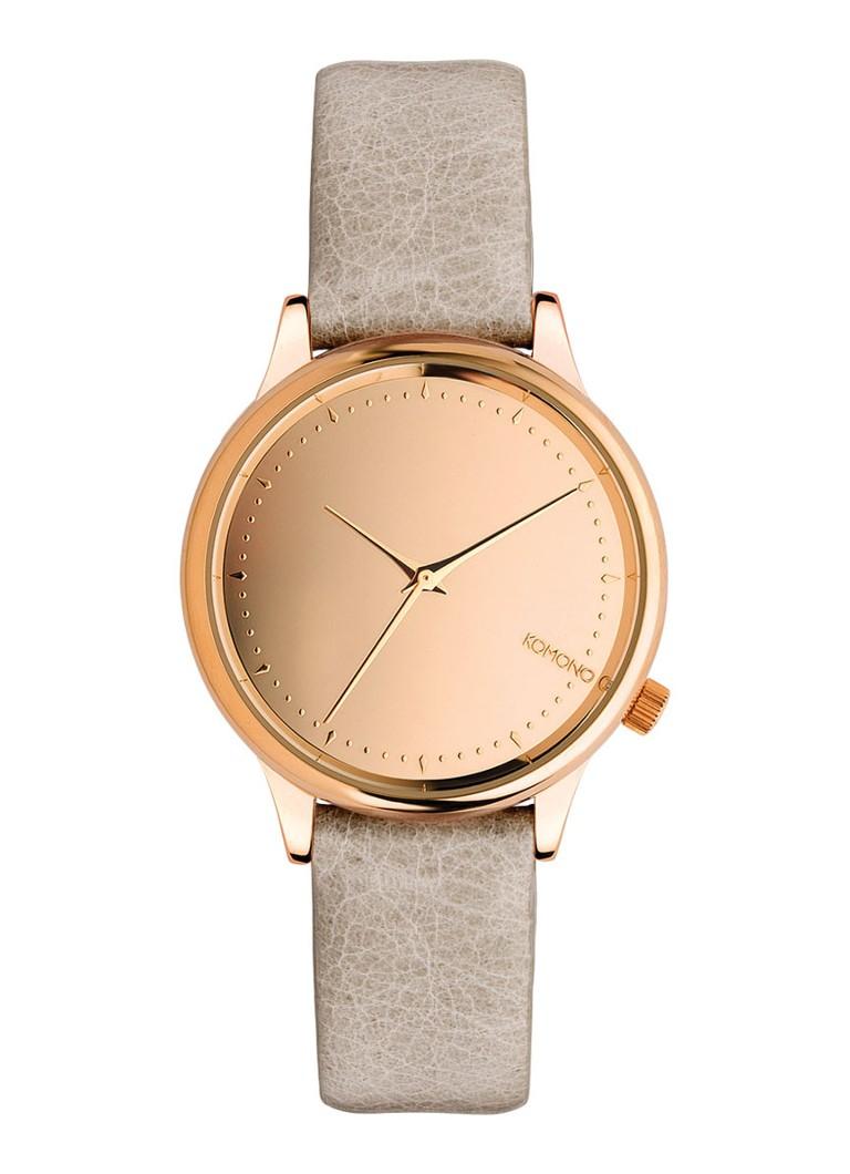Komono Horloge Estelle Mirror KOM-W2872