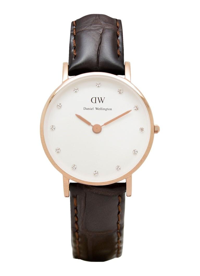 Daniel Wellington Horloge Classy York 0902DW