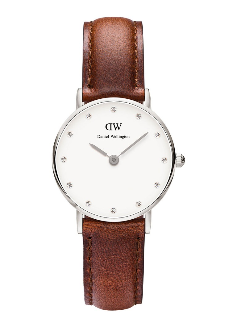 Daniel Wellington Horloge Classy St Mawes 0920DW