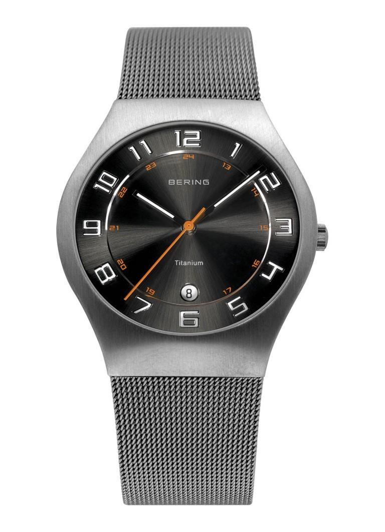 Bering Horloge 11937-007