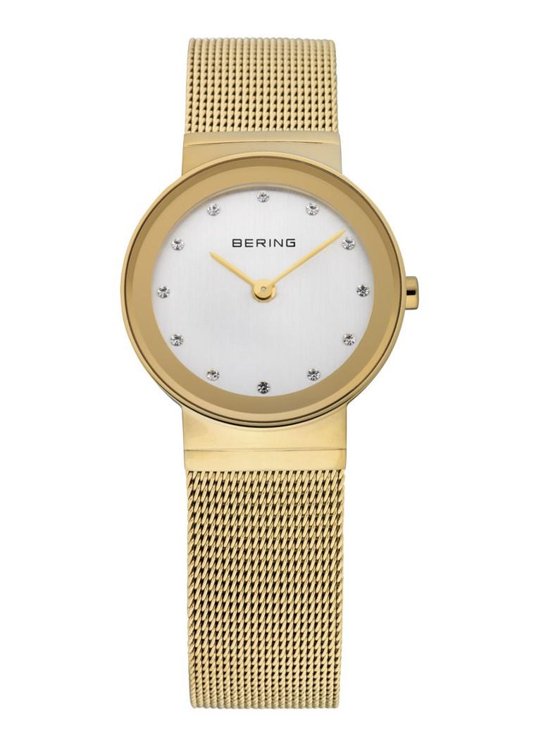 Bering Horloge 10126-334