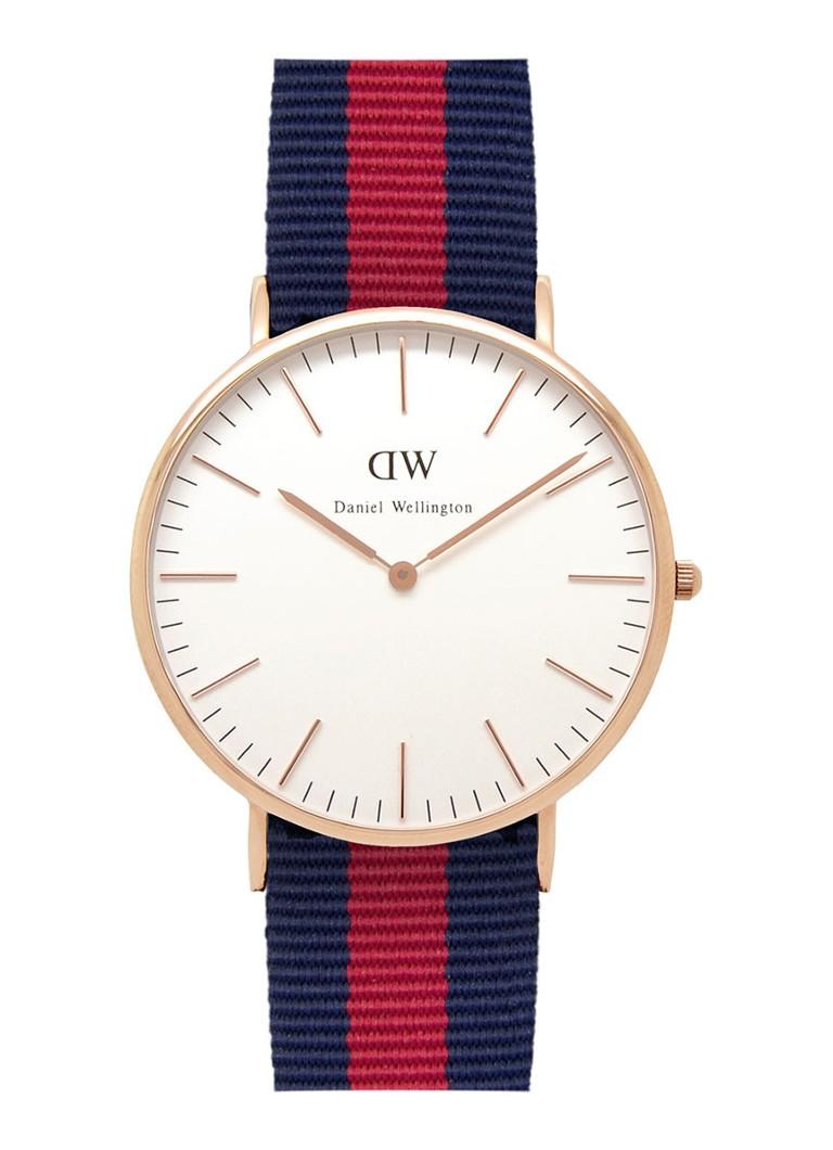 Daniel Wellington Horloge Classic Oxford 0101DW