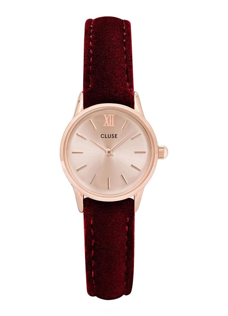 Cluse Horloge La Vedette CL50018