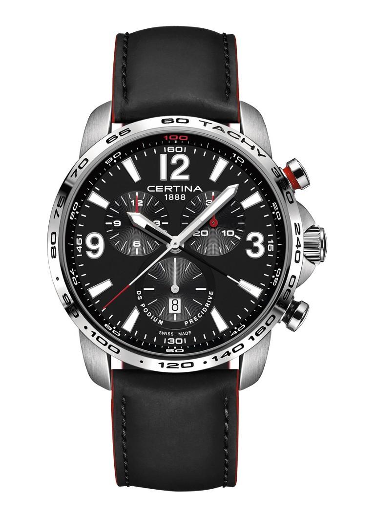Certina Horloge DS Podium C0016471605701