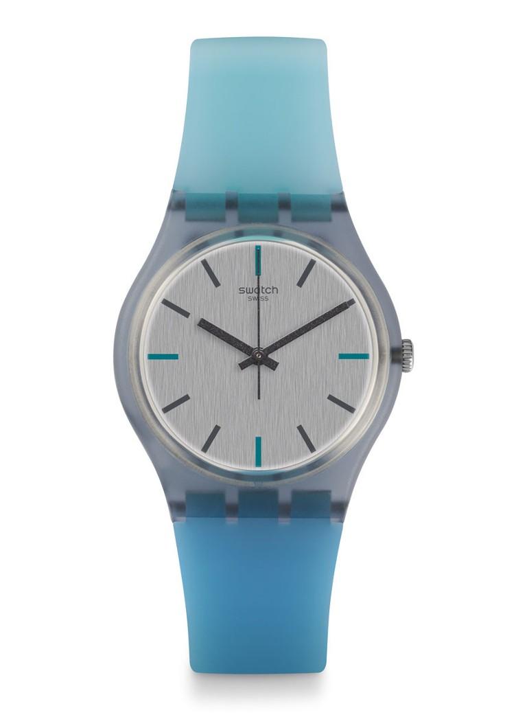 Swatch Horloge Sea-Pool GM185