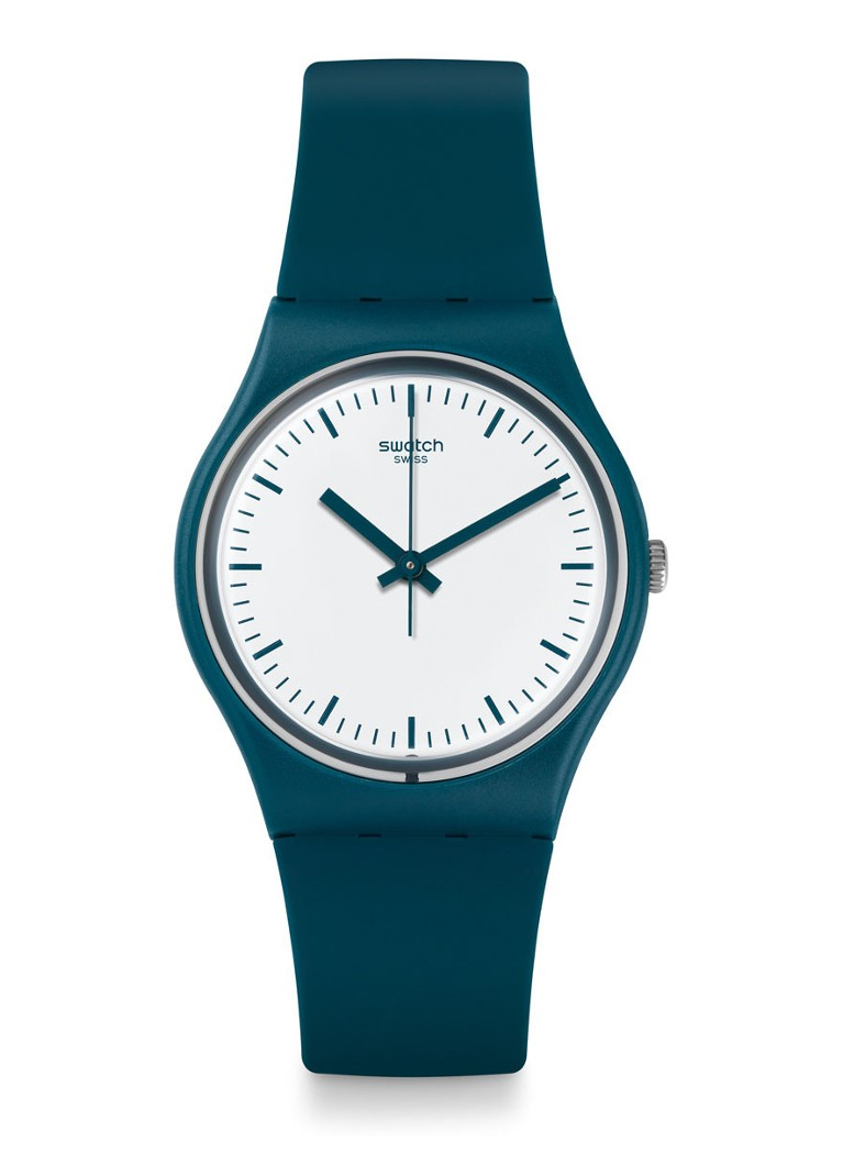 Swatch Horloge Petroleuse GG222