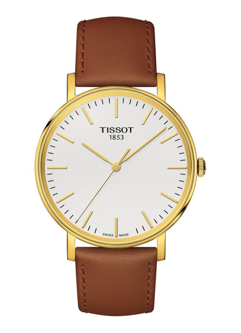 Tissot Horloge Everytim T1094103603100