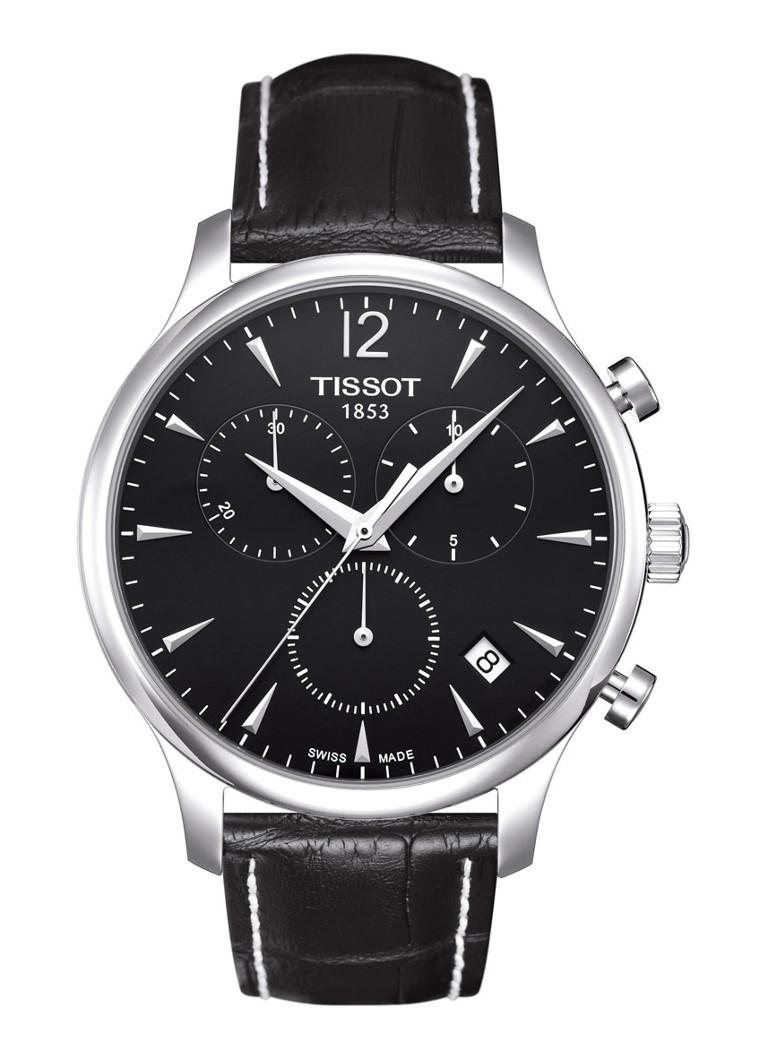 Tissot Horloge Tradition T0636171605700