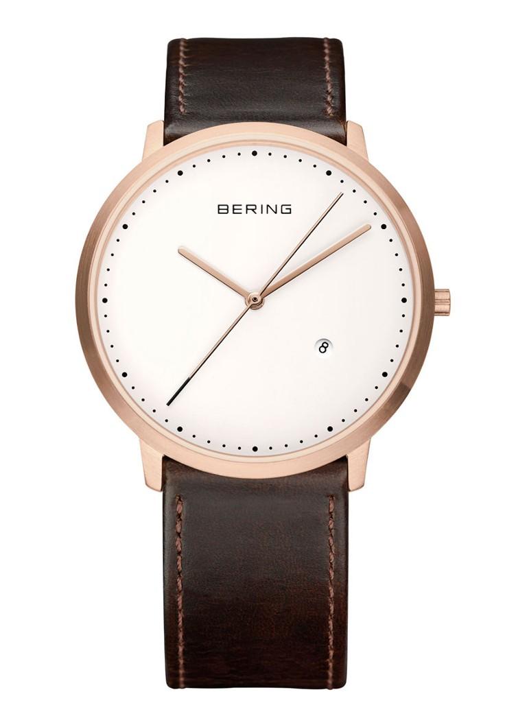 Bering Horloge Classic 11139-564
