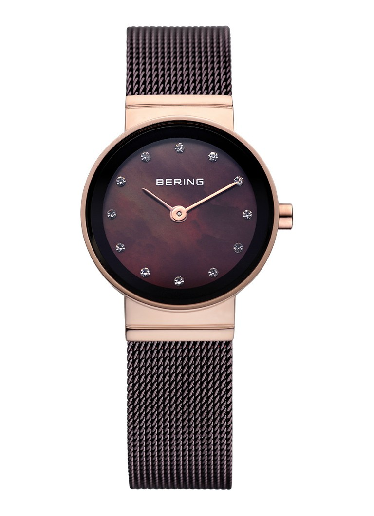 Bering Horloge 10122-265