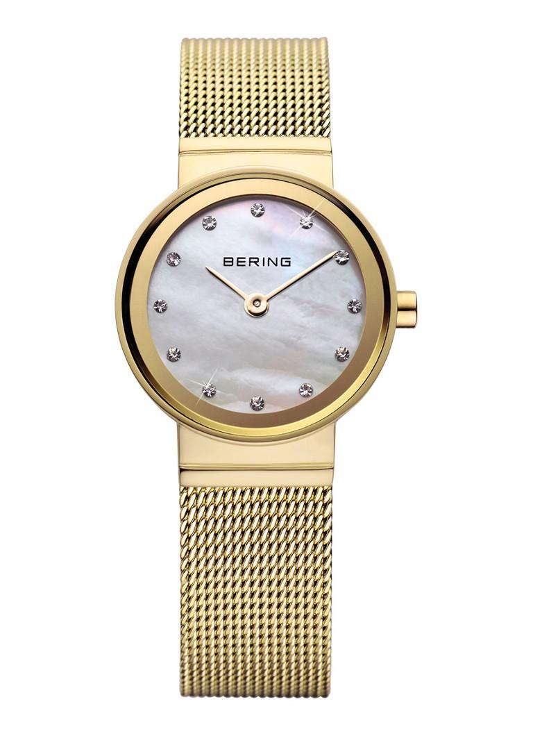 Bering Horloge 10122-334