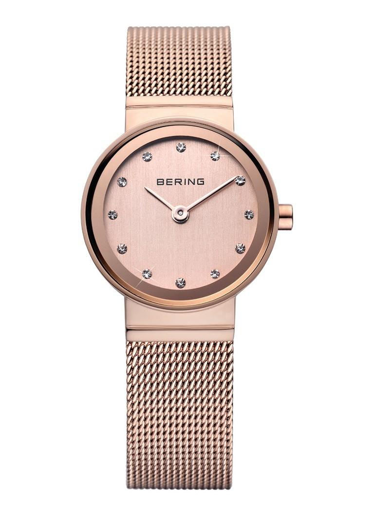 Bering Horloge 10122-366