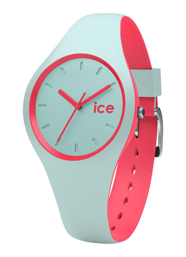 Ice-Watch Horloge Duo Mint IW001490