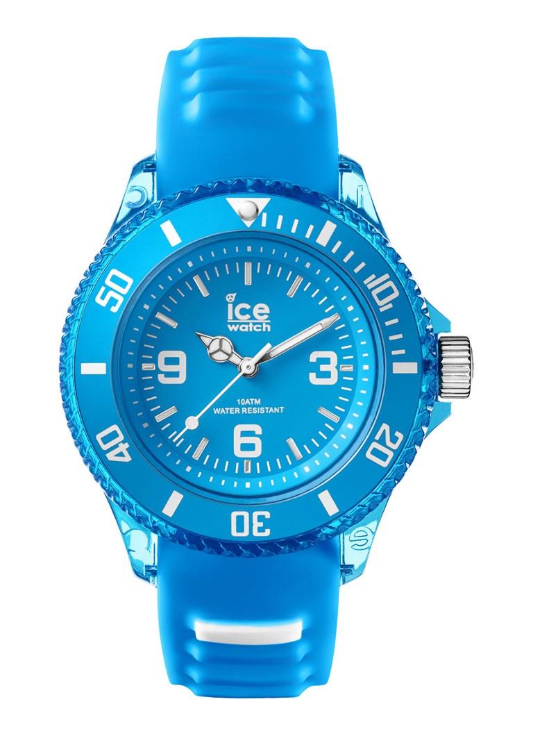 Ice-Watch Horloge Ice Aqua Malibu Small IW001457