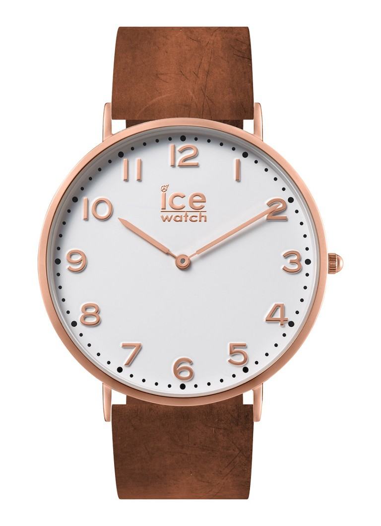 Ice-Watch Horloge Ice City Whitechapel 36 mm IW001377