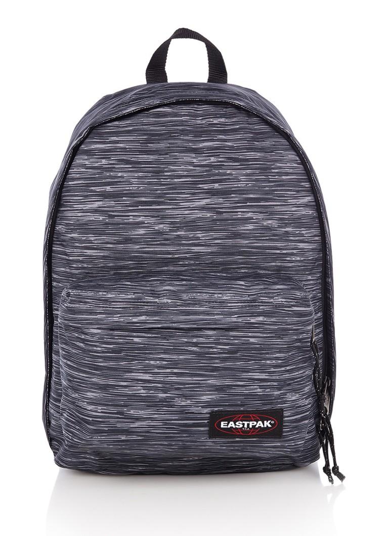 Eastpak Out Of Office rugtas met 15 4 inch laptopvak