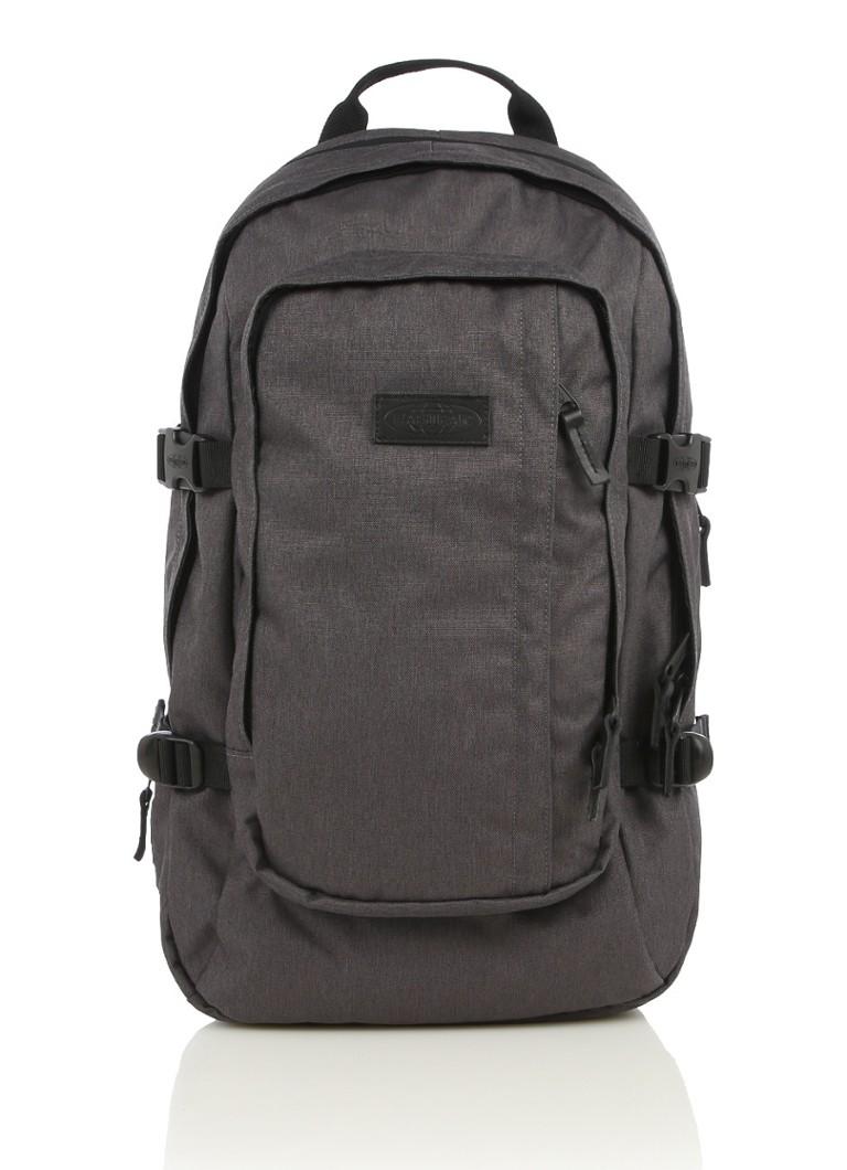 Eastpak Evanz Corlange Grey rugtas met 15 inch laptopvak
