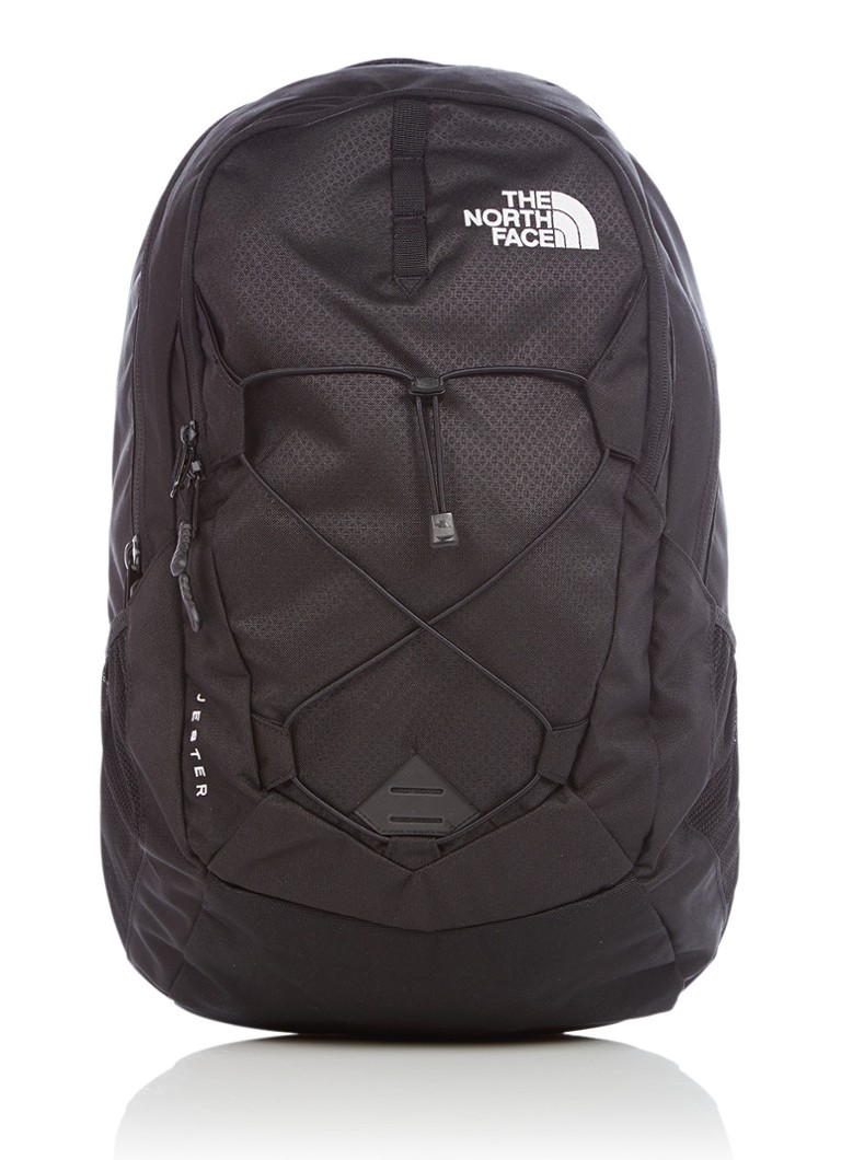 The North Face Jester rugtas met 15 inch laptopvak