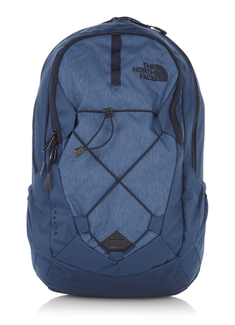 The North Face Jester rugtas met 16 inch laptopvak
