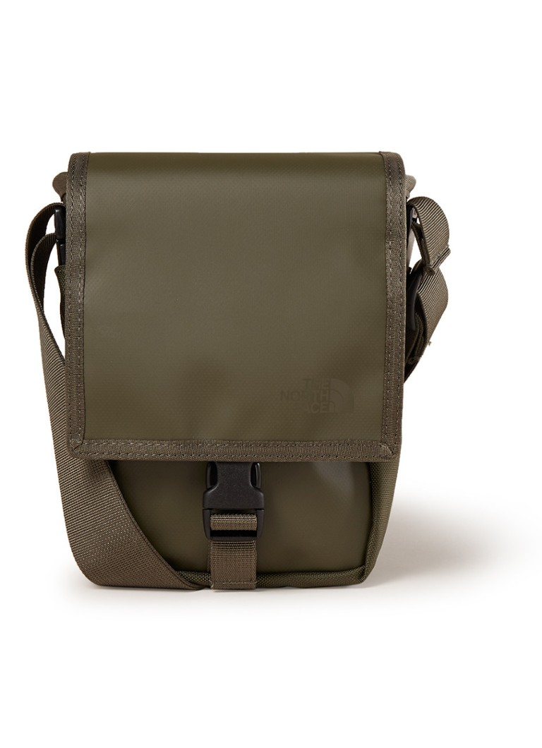 Image of The North Face Bardu crossbodytas