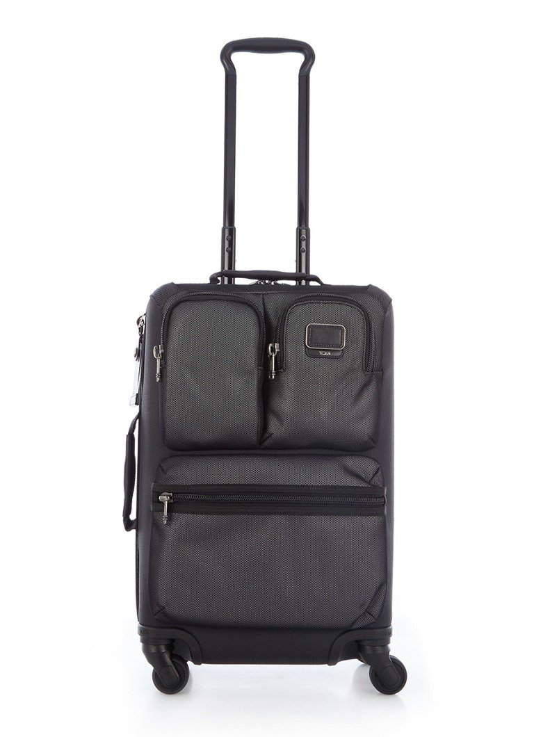 Tumi Kirtland International Expandable spinner 56 cm