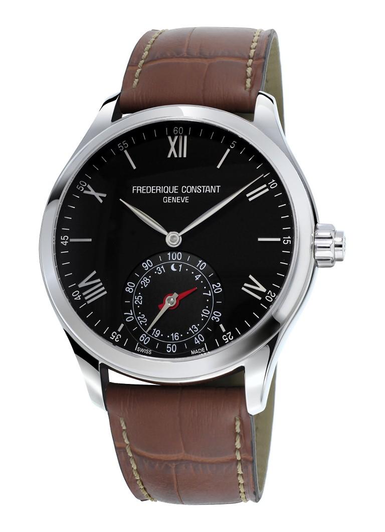 Frederique Constant Smartwatch horloge Horological FC-285B5B6