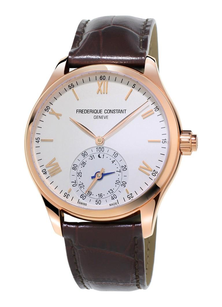 Frederique Constant Smartwatch horloge Horological FC-285V5B4