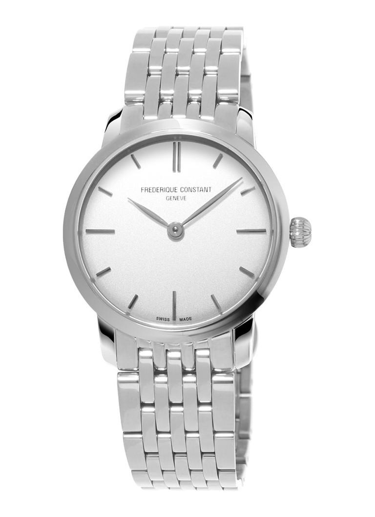 Frederique Constant Horloge Slimline Ladies FC-200S1S36B3