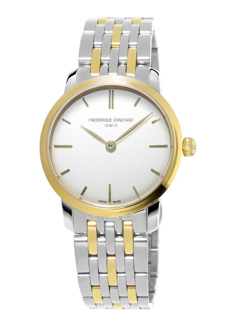 Frederique Constant Horloge Slimline Ladies FC-200S1S33B3