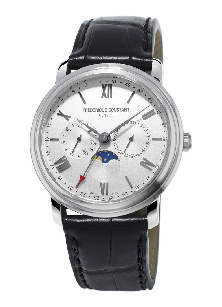Frederique Constant Horloge Business Timer FC-270SW4P6