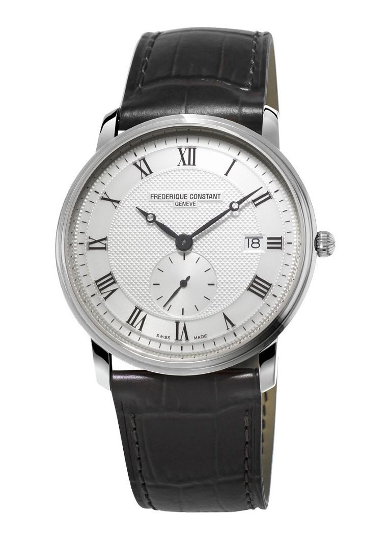 Frederique Constant Horloge Slimline Quartz FC-245M5S6