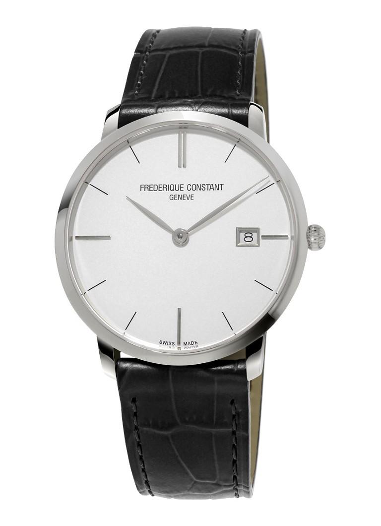 Frederique Constant Horloge Slimline Quartz FC-220S5S6