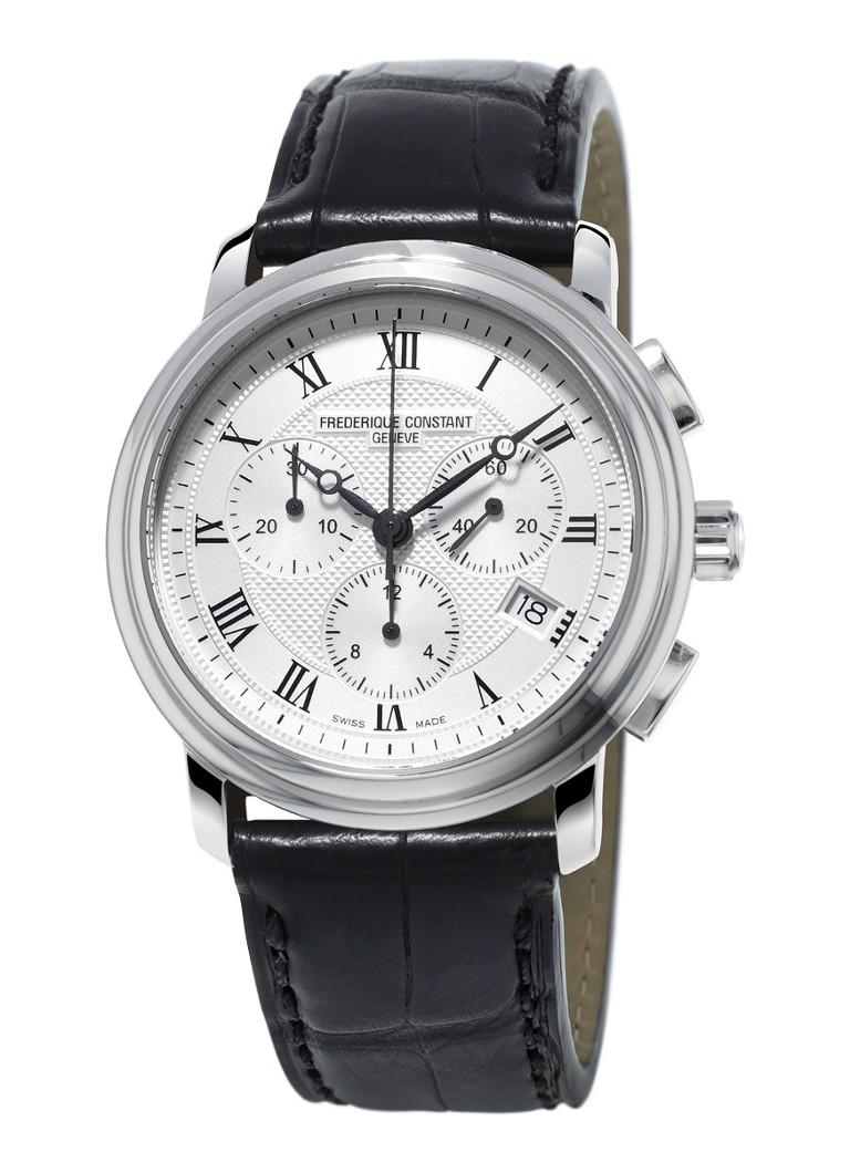 Frederique Constant Horloge Classic Chrono Quartz FC-292MC4P6