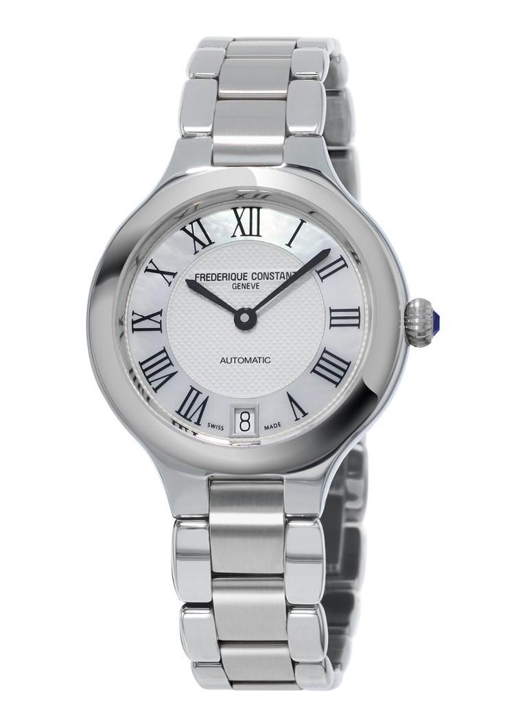 Frederique Constant Horloge Delight Automatic FC-306MC3ER6B