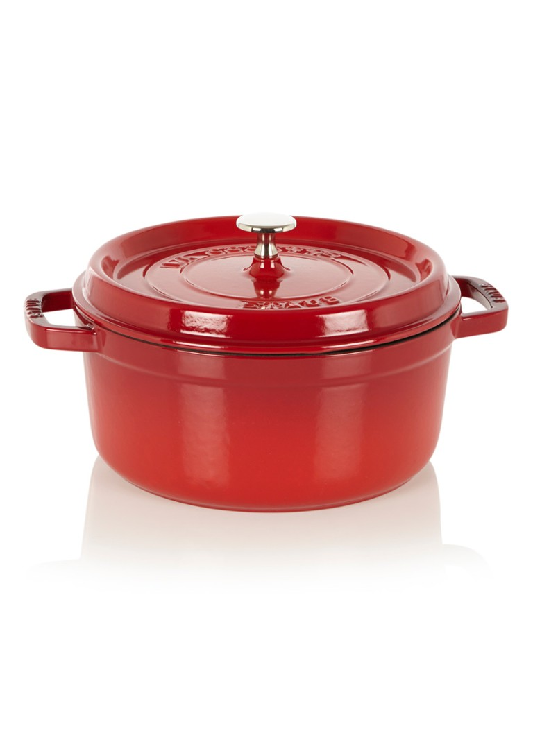 Image of Staub Ronde Cocotte 24 cm