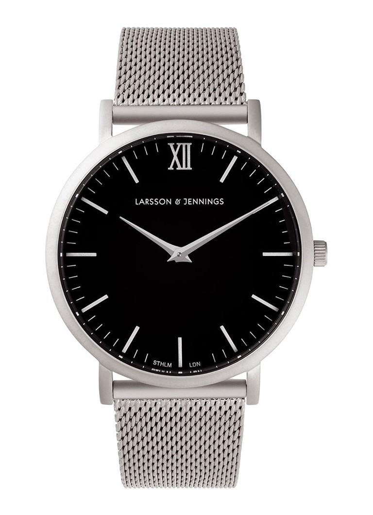 Larsson & Jennings Horloge CM Matte SB
