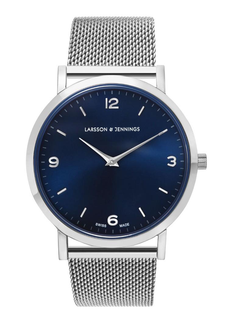 Larsson & Jennings Horloge Lugano