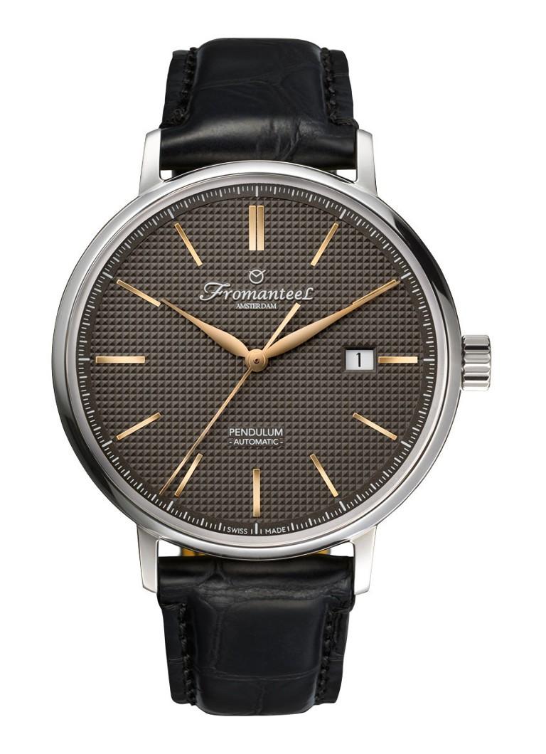 Fromanteel Horloge Pendulum Special Dark Edition GP-1102-026