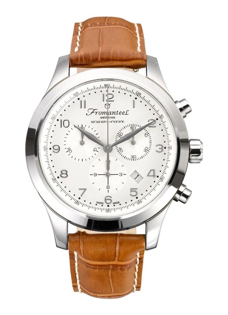 Fromanteel Horloge Amsterdam Chrono A-0203-010