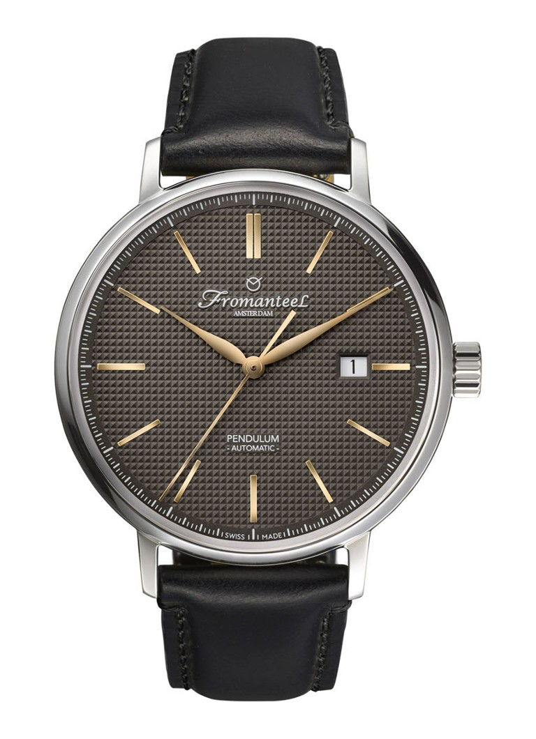 Fromanteel Horloge Generations Pendulum Special Dark Edition GP-1102-027