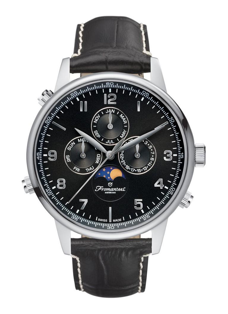 Fromanteel Horloge Moon Phase GT-0532-001