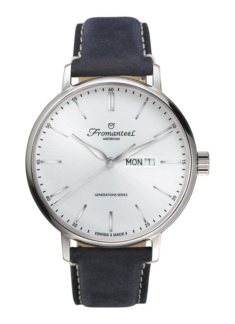 Fromanteel Horloge Generations Day Date GS-0801-022