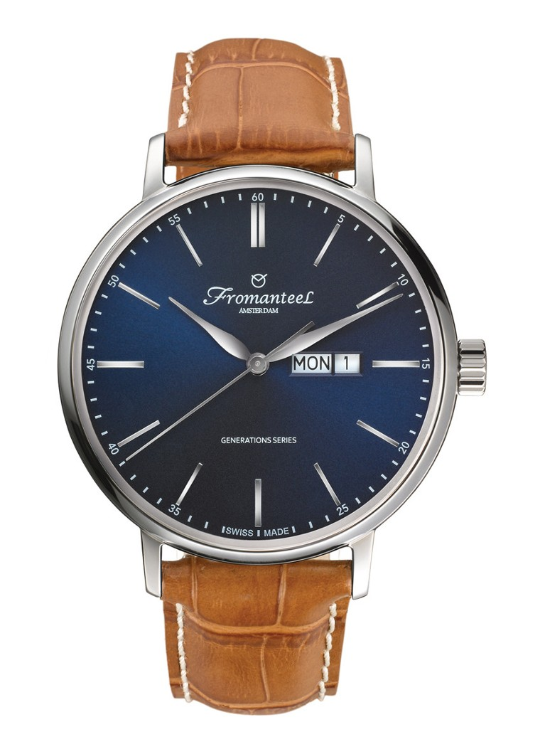Fromanteel Horloge Generations Day Date GS-0802-010